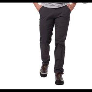 Mountain Hard Wear AP Gray Pants 40/50